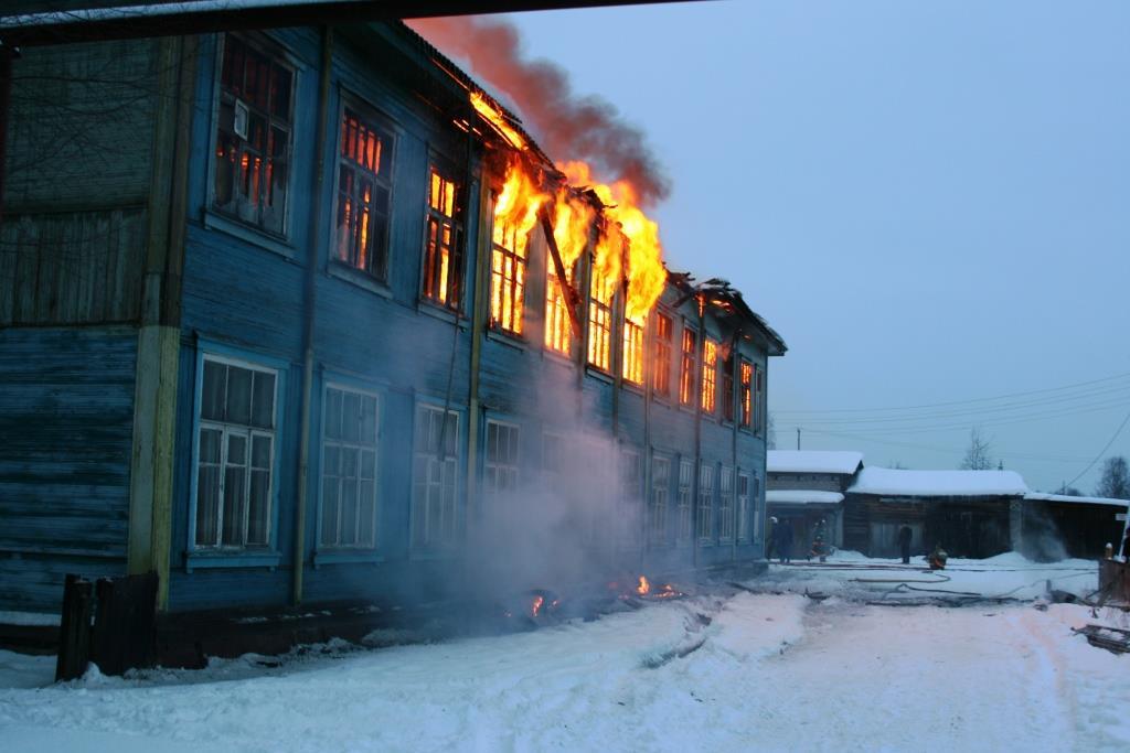 13.12.2007. Пожар в УСШ (16) Автор Викторов Н.А.