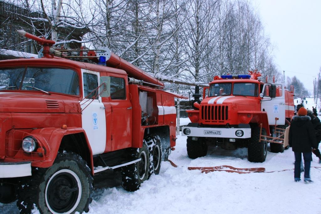 13.12.2007. Пожар в УСШ (19) Автор Викторов Н.А.