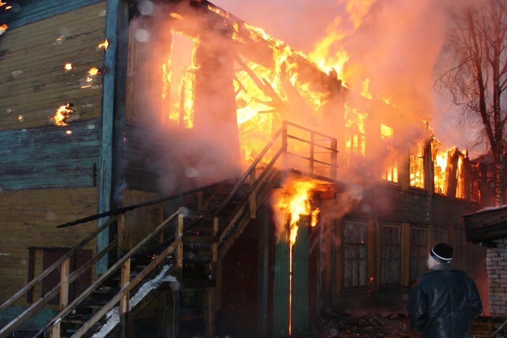 13.12.2007. Пожар в УСШ (32) Автор Викторов Н.А.