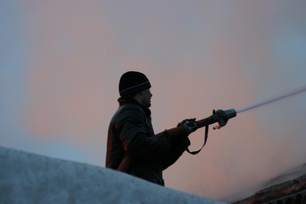 13.12.2007. Пожар в УСШ (42) Автор Викторов Н.А.