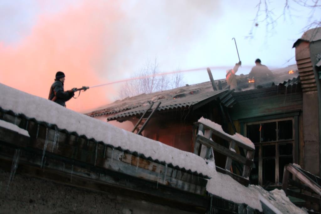 13.12.2007. Пожар в УСШ (43) Автор Викторов Н.А.