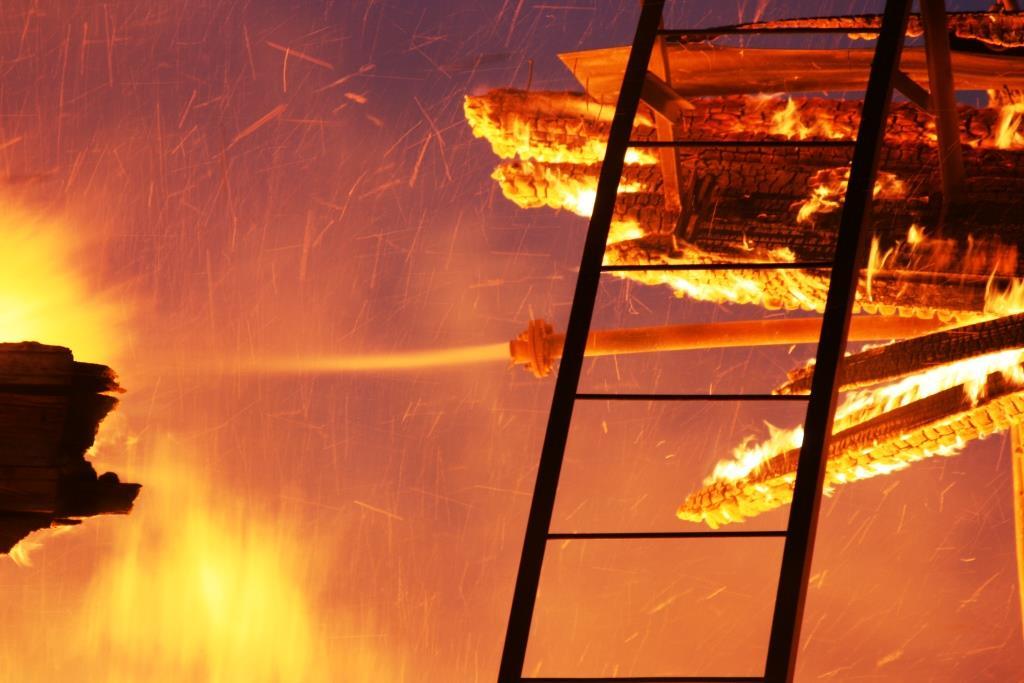 13.12.2007. Пожар в УСШ (67) Автор Викторов Н.А.