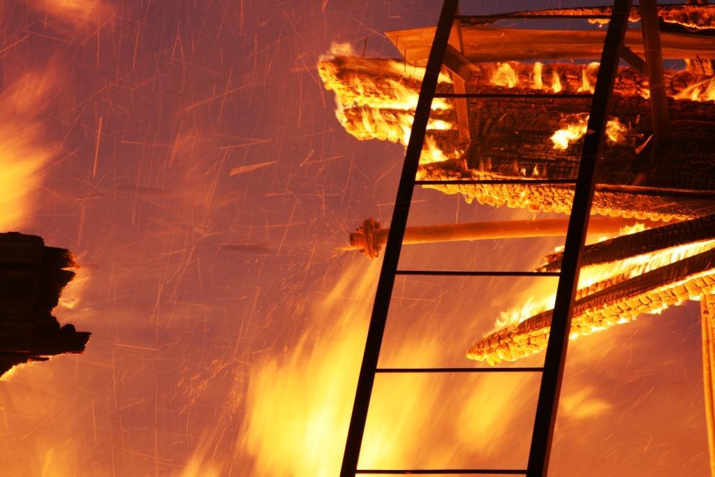 13.12.2007. Пожар в УСШ (68) Автор Викторов Н.А.