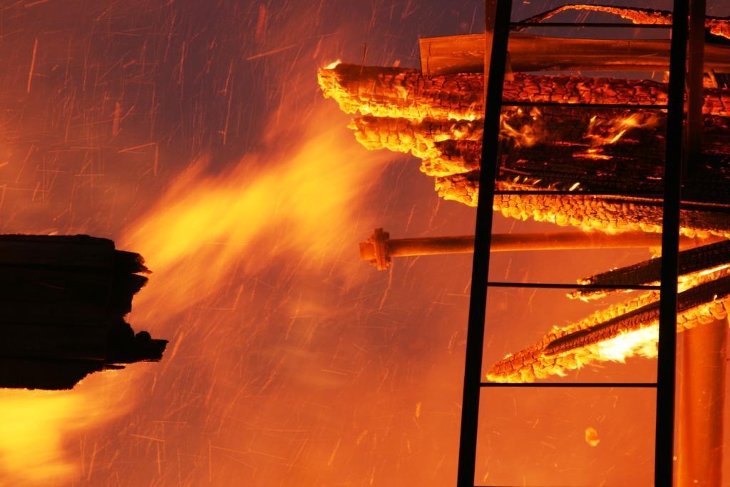 13.12.2007. Пожар в УСШ (69) Автор Викторов Н.А.