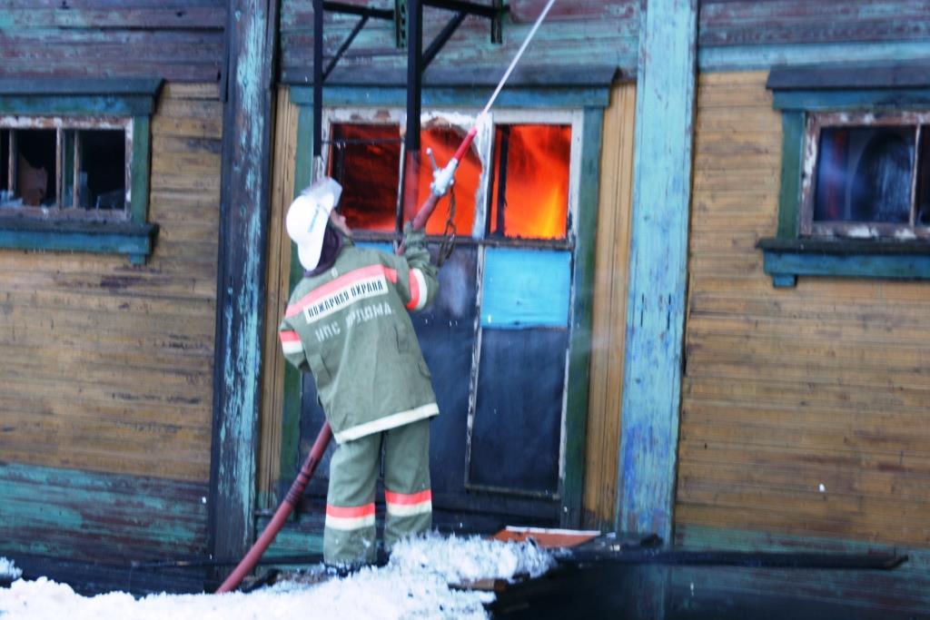 13.12.2007. Пожар в УСШ (7) Автор Викторов Н.А.