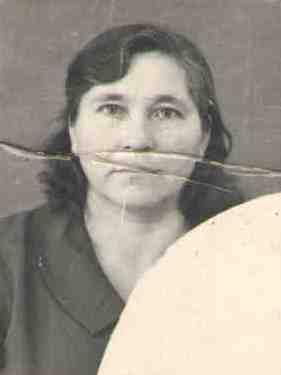 147. Барыкина Мария Григорьевна.