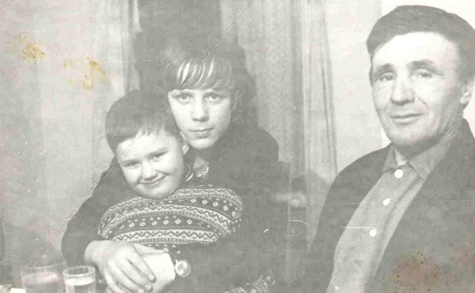 151. Барыкин Петр Петрович.