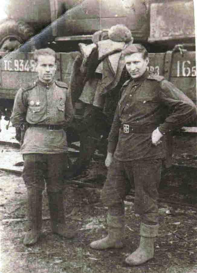 17.0 лицев, Бровин ИИ слева