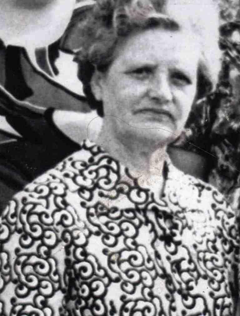 Черненко Валентина Анатольевна, медстатист.