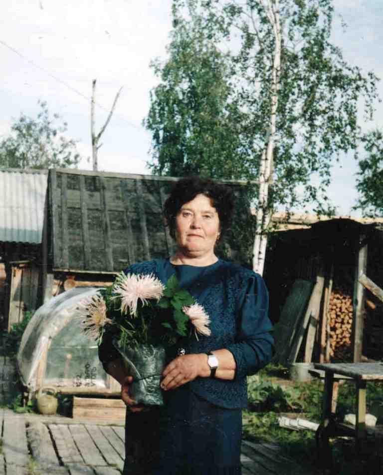 Сахина Валентина Павловна, акушерка.
