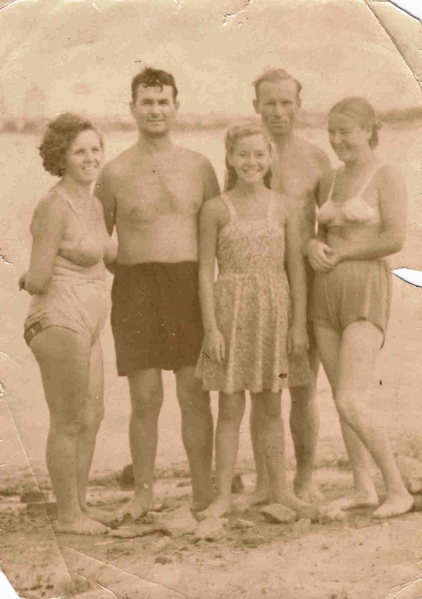 25. Супруги Бровины. Отпуск в Астрахани