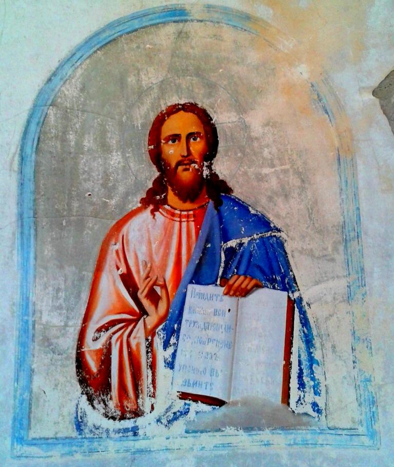 29.05.13, Церковь Воскресения Христова, д. Урдома