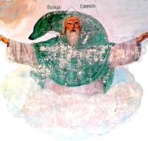 29.05.13, Церковь Воскресения Христова, д. Урдома. редакт.