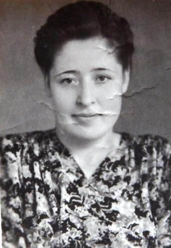 Абражевич Таисия Антоновна