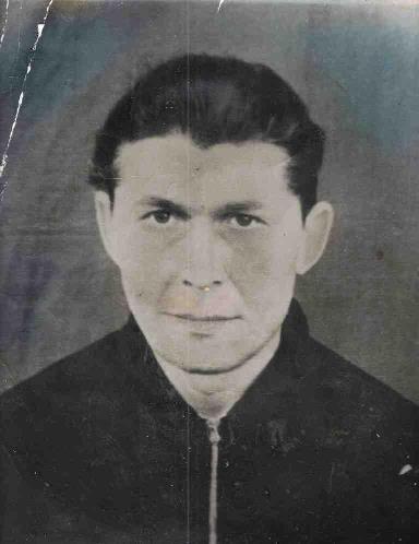 Бодров Кузьма Андреевич.