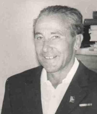Гардт Вильгельм Александрович, п.Урдома.