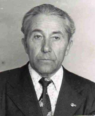 Гардт Вильгельм Александрович