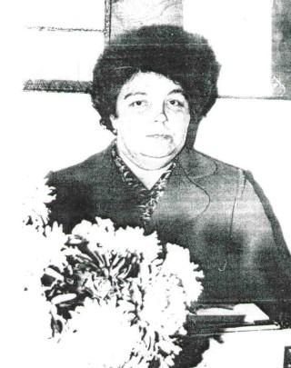 Георгиевская Виктория Петровна