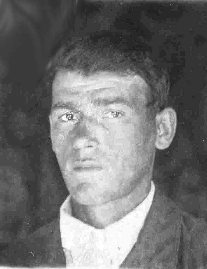 Георгиевский Николай Константинович.