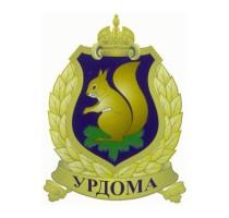 Герб Урдомы 2001-2002