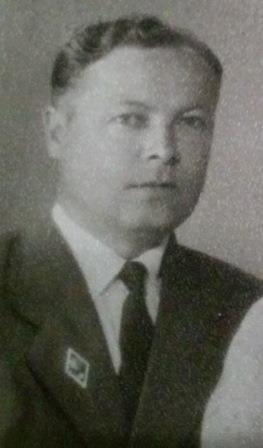 Годун В.М.