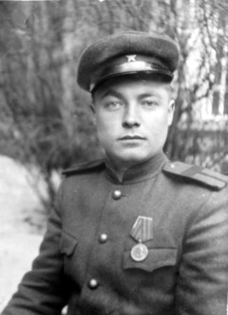 Годун Василий Мефодтевич