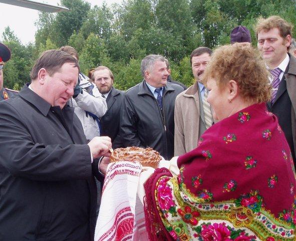 Михальчук ИФ, Козлов С, Лодкин ЮН, Быков СА, Додонов ВА, Томилова ОН.