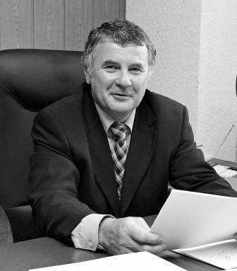 Начальник Урдомского ЛПУМГ Лодкин Ю.Н. 08.09.2005, Урдома.