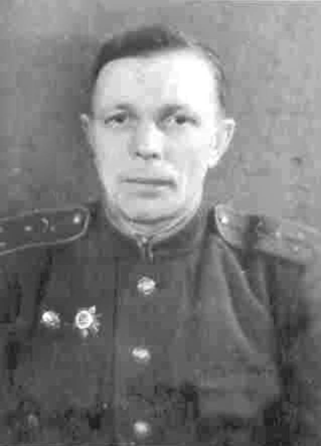 Неспятин Петр Иванович