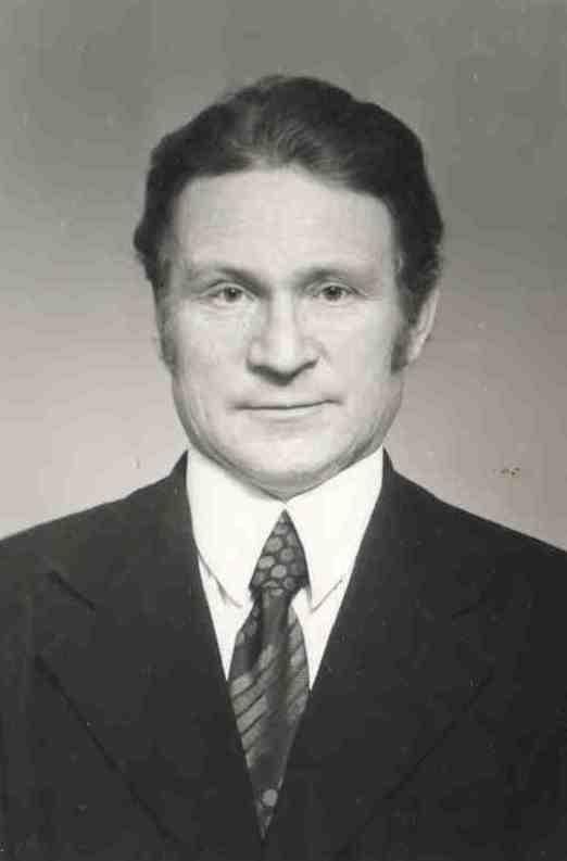 Смирнов Михаил Васильевич