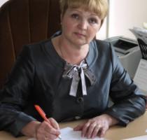 """Смирнова Елена Витальевна, Глава МО """"Урдомское"""""""