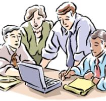 Собрание, депутаты, совещание
