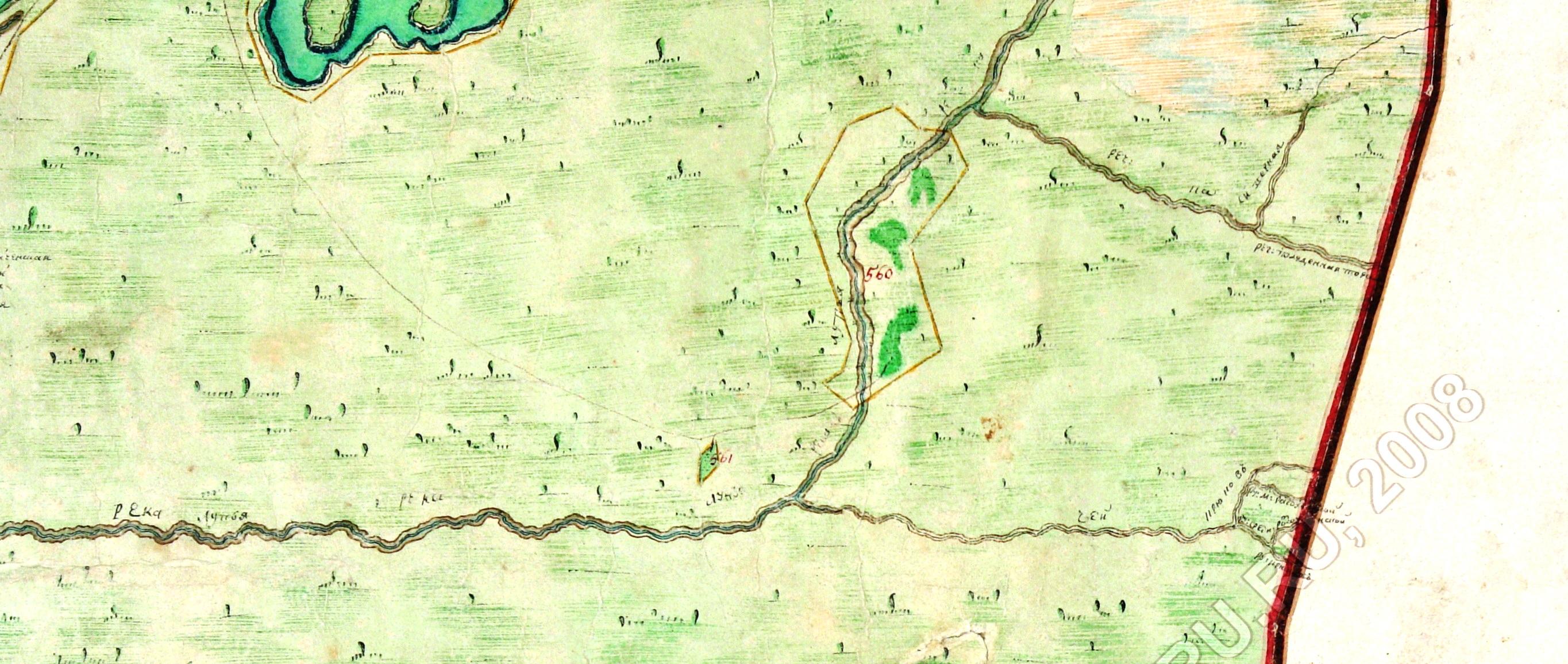 Сольвычегодский уезд ч2-03, дача, РГАДА