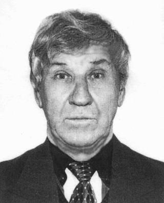 Таганчиков Юрий Михайлович
