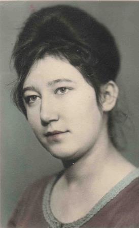 Тоинова Людмила Николаевна, 1966 г.