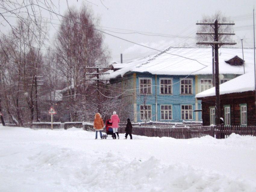 УСШ до дня пожара 13.12.2007