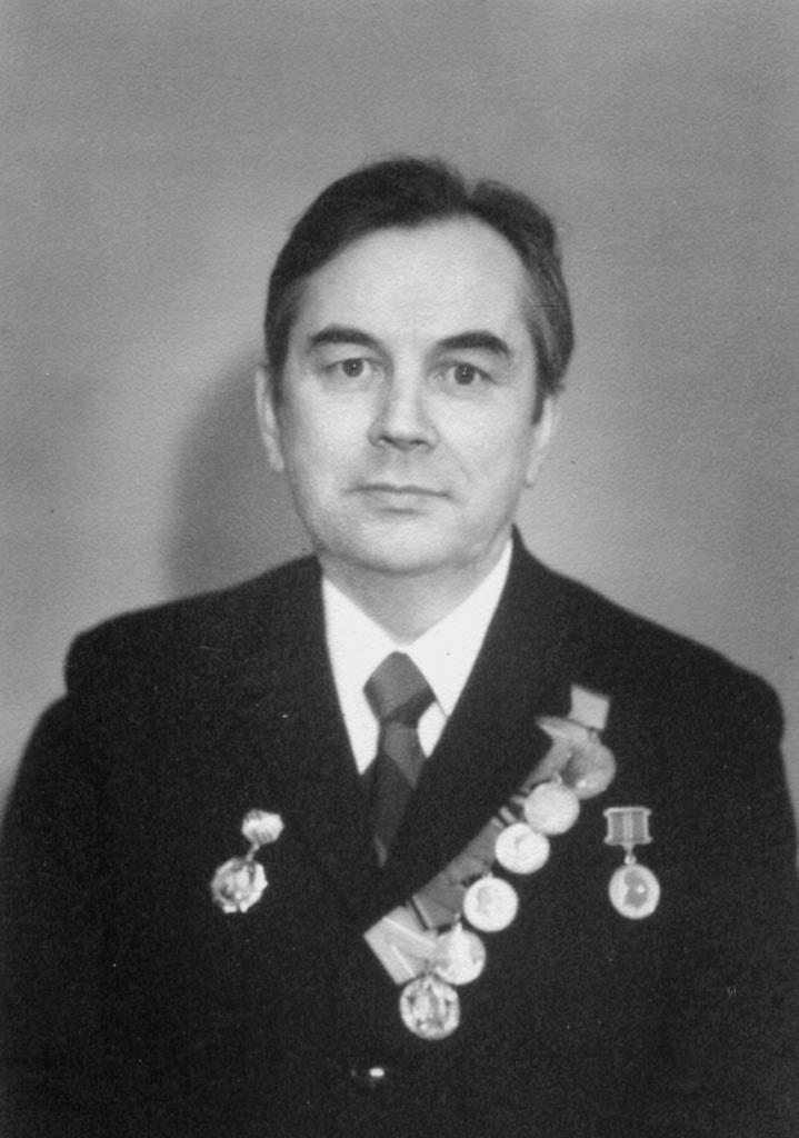 Ветренников Александр Григорьевич, ВОВ