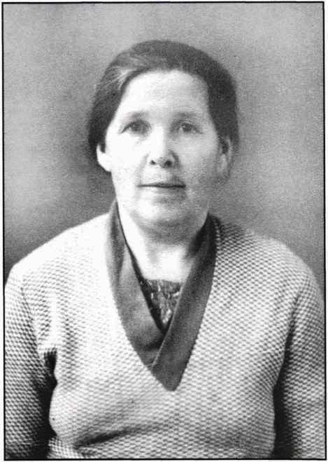Вихлянцева Марфа Тимофеевна.