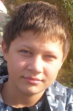 Якимов Иван